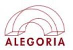 Logo - Wydawnictwo Alegoria