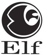 Logo - Wydawnictwo Elf