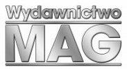 Logo - Wydawnictwo MAG