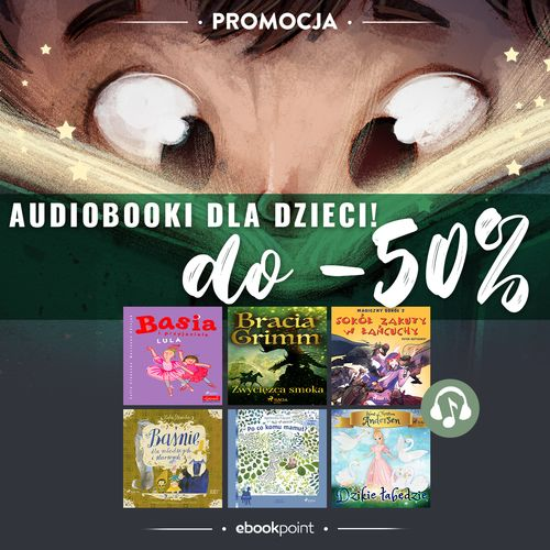 egmont audiobooki dla dzieci