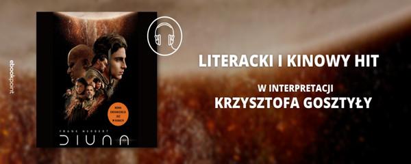diuna premiera audiobook