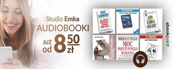 audiobooki studio emka