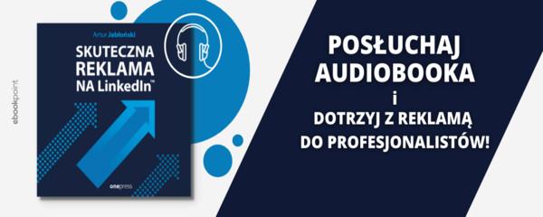 audiobook skreli linkedin premiera