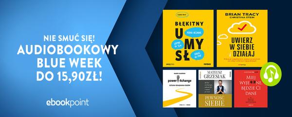 audiobookowy blue week