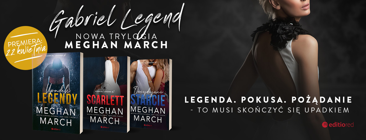 Gabriel Legend Trilogy