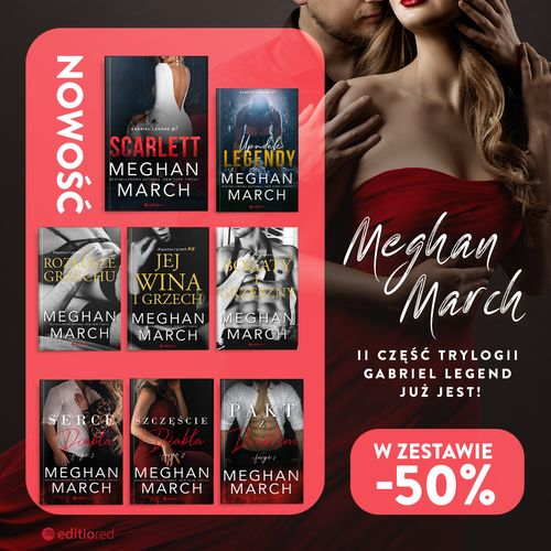 Zestaw Meghan March