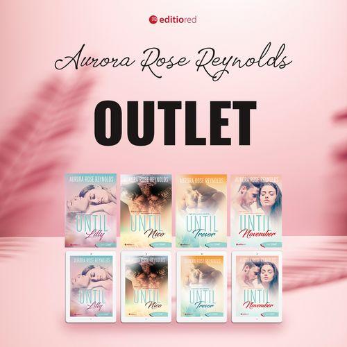 ❤️ Aurora Rose Reynolds
