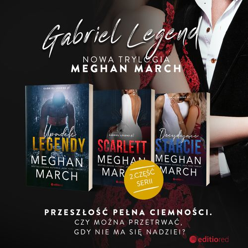 Gabriel Legend Trilogy