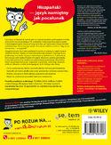 Hiszpański dla bystrzaków. Wydanie II