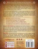 Żydowska mądrość w biznesie. Jak odnieść prawdziwy sukces dzięki lekcjom z Tory i innych starożytnych tekstów