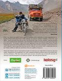 Księżycowa autostrada. Motocyklem przez Himalaje. Wydanie 1