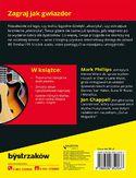 Gitara dla bystrzaków. Wydanie IV