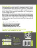 MS Project 2013 i MS Project Server 2013. Efektywne zarz�dzanie projektem i portfelem projekt�w