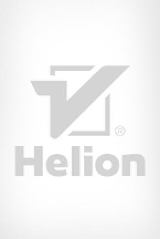 Tył okładki książki/ebooka Learning Helm