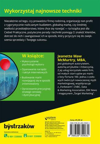 Okładka książki Marketing dla bystrzaków. Wydanie V