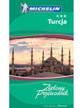 Turcja. Zielony Przewodnik. Wydanie 1