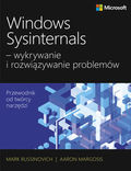 Polecana książka o Sysinternals