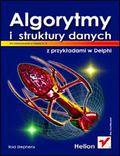 Algorytmy i struktury danych z przykładami w Delphi