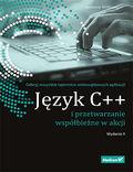 tytuł: Język C++ i przetwarzanie współbieżne w akcji. Wydanie II autor: Anthony Williams
