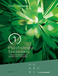 Psychologia Sprzedaży - droga do sprawczości, niezależności i pieniędzy
