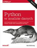 Python w analizie danych. Przetwarzanie danych za pomocą pakietów Pandas i NumPy oraz środowiska IPython. Wydanie II