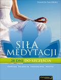 Siła medytacji. 28 dni do szczęścia