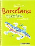 Barcelona dla młodych podróżników. Przewodnik Express Map