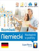 Rozmówki: Niemiecki Niezbędnik w podróży