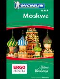 Moskwa. Udany Weekend. Wydanie 1
