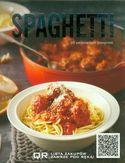 Spaghetti. 30 smakowitych przepisów