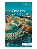 Odessa i ukraińska Besarabia. Travelbook. Wydanie 1