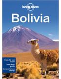 Bolivia (Boliwia). Przewodnik Lonely Planet