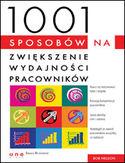 1001 sposobów na zwiększenie wydajności pracowników