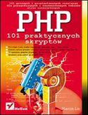 Księgarnia PHP. 101 praktycznych skryptów