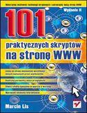 Księgarnia 101 praktycznych skryptów na stronę WWW. Wydanie II