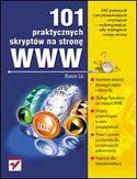 Księgarnia 101 praktycznych skryptów na stronę WWW