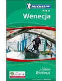 Wenecja. Udany Weekend Michelin. Wydanie 3