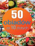 50 obiadów za 10 złotych