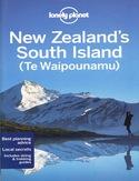 New Zealand's South Island (Nowa Zelandia Wyspa Południowa). Przewodnik Lonely Planet