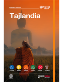 Tajlandia. #Travel&Style. Wydanie 1