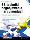 33 techniki negocjowania i argumentacji