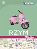 Rzym. MapBook. Wydanie 1
