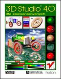 Księgarnia 3D Studio 4.0 dla zaawansowanych