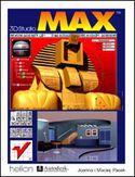 Księgarnia 3D Studio MAX