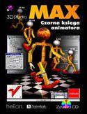 Księgarnia 3D Studio MAX. Czarna księga animatora