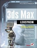 Ebook 3ds Max. Leksykon