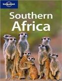 Afryka Południowa (Southern Africa). Przewodnik Lonely Planet