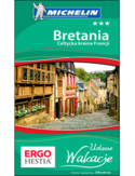 Bretania. Celtycka kraina Francji. Udane Wakacje. Wydanie 1