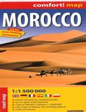 Maroko mapa 1 :1 500 000 ExpressMap
