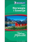 Norwegia i Szwecja. Zielony Przewodnik Michelin